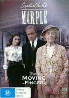 TV program: Slečna Marplová: Není kouře bez ohýnku (Marple: The Moving Finger)
