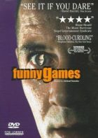 TV program: Funny Games