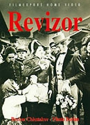 TV program: Revizor