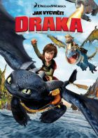 TV program: Jak vycvičit draka (How to Train Your Dragon)