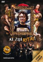 TV program: Ať žijí rytíři!