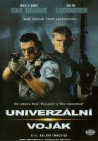 TV program: Univerzální voják (Universal Soldier)