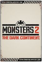 TV program: Monsters - Temný kontinent (Monsters: Dark Continent)