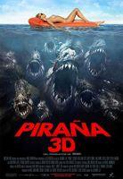 TV program: Piraňa (Piranha)