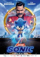 Ježek Sonic (Sonic the Hedgehog)
