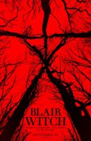 TV program: Blair Witch: 20 let poté (Blair Witch)