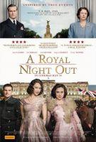 TV program: Královská noc (A Royal Night Out)