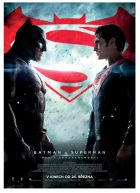 TV program: Batman vs. Superman: Úsvit spravedlnosti (Batman v Superman: Dawn of Justice)