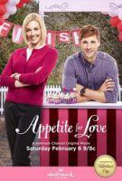 TV program: Láska prochází žaludkem (Appetite for Love)