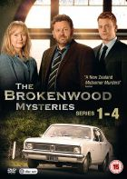 Vraždy v Brokenwoodu (The Brokenwood Mysteries)