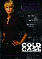 TV program: Odložené případy (Cold Case)