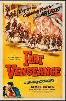 Pevnost Pomsta (Fort Vengeance)