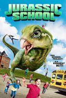 Jurská školka (Jurassic School)