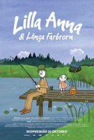 Malá Anička a vysoký strýček (Lilla Anna och Långa farbrorn)
