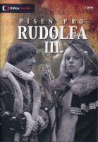 TV program: Píseň pro Rudolfa III.