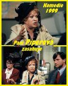 TV program: Paní Piperová zasahuje