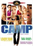 TV program: Letní tábor (Camp)