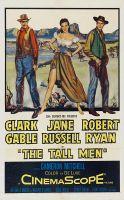 TV program: Správní chlapi (The Tall Men)
