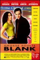 TV program: Jasný terč (Grosse Pointe Blank)