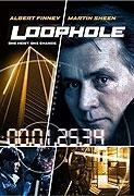 TV program: Bankovní loupež (Loophole)