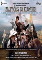 TV program: Zlatý časy na Klondike