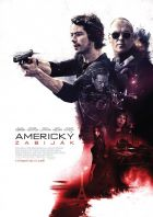 TV program: Americký zabiják (American Assassin)