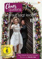 TV program: Zmatkářky: Nevěsta řekla ne (Chaos-Queens: Die Braut sagt leider nein)
