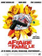 TV program: Záležitost rodiny (Affaire de famille)