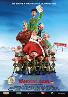 TV program: Velká vánoční jízda (Arthur Christmas)