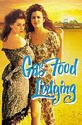 Natankovat, najíst se a vyspat (Gas, Food Lodging)
