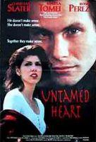 TV program: Nezkrotné srdce (Untamed Heart)