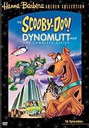 TV program: Scooby-Doo