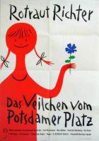 Das Veilchen vom Potsdamer Platz