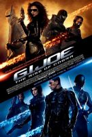 TV program: G.I.Joe (G.I.Joe: The Rise of Cobra)