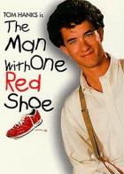 TV program: Muž s červenou botou (The Man With One Red Shoe)