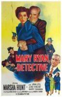 Mary Ryan, Detective