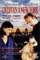 Pohovka v New Yorku (Un divan à New York)