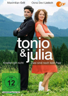 TV program: Tony a Julie 1 (Tonio & Julia - Kneifen gilt nicht)