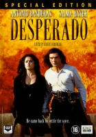 TV program: Desperado