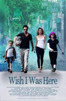 TV program: Wish I Was Here