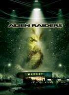 TV program: Neznámí vetřelci (Alien Raiders)