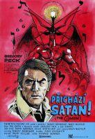 TV program: Přichází Satan! (The Omen)