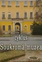 TV program: Soukromá muzea