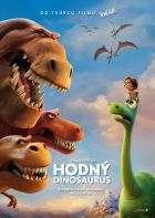 TV program: Hodný dinosaurus (The Good Dinosaur)