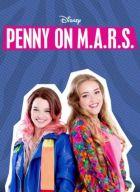 TV program: Penny z M.A.R.Su (Penny on M.A.R.S.)
