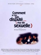 """Učená pře (Aneb můj pohlavní život) (Comment je me suis disputé…(""""ma vie sexuelle!))"""