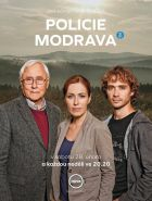 TV program: Policie Modrava