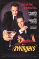 TV program: Proutníci (Swingers)