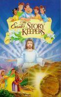 TV program: Kouzlo velké noci (The Easter Story Keepers)