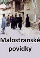 TV program: Povídky malostranské
